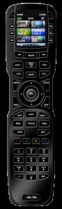 URC MX-780 Remote Control, Crisp Audio and Video, Inc.