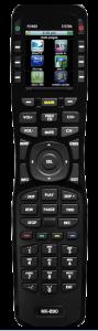 URC MX-890 Remote Control, Crisp Audio and Video, Inc.