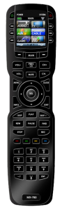 URC MX-780 Remote Control, Crisp Audio and Video, Inc.